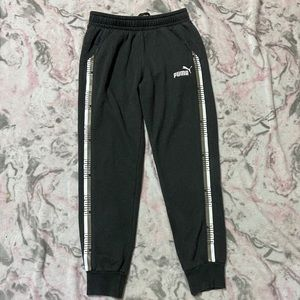 Puma Rebel Joggers Mens